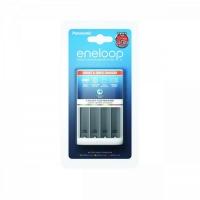 Зарядное устройство ENELOOP Panasonic Smart-Quick Charge BQ-CC55E