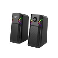 Игровые колонки HAVIT HV-SK205 USB, 2,0 speaker, black
