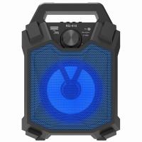 bluetooth speaker HAVIT HV-SF101BT, 5w black