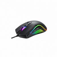 Игровая проводная мышь HAVIT  HV-MS1026 USB, black