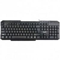 Клавиатура Havit HV-KB613 USB black