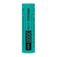 Аккумулятор VIDEX 18650 (без защиты) 3000mAh bulk 50/600