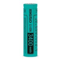 Аккумулятор VIDEX 18650 (без защиты) 3400mAh bulk 50/600