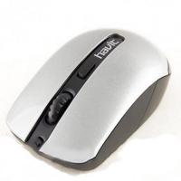 Беспроводная мышь HAVIT  HV-MS989GT USB, black/silver