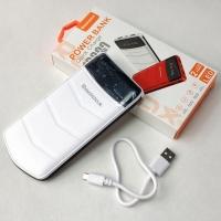 Внешняя батарея REDDAX RDX-235 10000 MAH КАБЕЛЬ 3 В 1 USB ВЫХОД