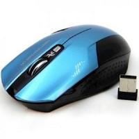 Мышка HAVIT HV-MS927GT Wireless USB blue