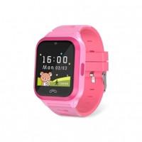 bluetooth kid smart watch HAVIT HV-KW02, red (80 шт/ящ)