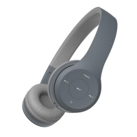 Наушники HAVIT HV-H 2575 BT grey bluetooth