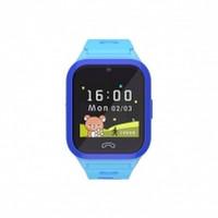 bluetooth kid smart watch HAVIT HV-KW02, blue (80 шт/ящ)