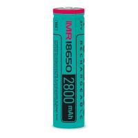 Аккумулятор Videx 18650(высокотоковый) 2800mAh bulk/1pc 50/600