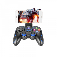 Игровой беспроводной геймпад HAVIT HV-G145BT black, Bluetooth (Android / Windows)