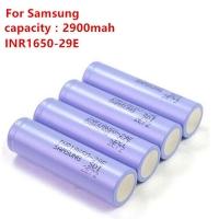 Аккумулятор SAMSUNG 18650 Li-ion 2900mAh