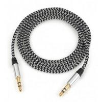 Кабель аудио Aux&Audio Cable 3.5mm 1.5M
