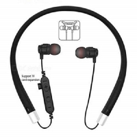 Наушники BLUETOOTH EARPHONES MS T11