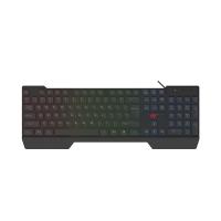 Игровой набор HAVIT HV-KB511CM Клавиатура + мыша , wired USB, black