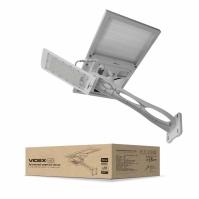 LED фонарь уличный автономный VIDEX  30W 5000K (VL-SL206-305-SO) (25132)