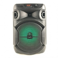 bluetooth speaker HAVIT HV-SF107BT, 8w black