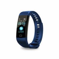 bluetooth smart bracelet HAVIT HV-H1108A, blue