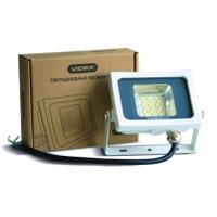 LED прожектор VIDEX PREMIUM 10W 5000K 220V White (VL-F105W)