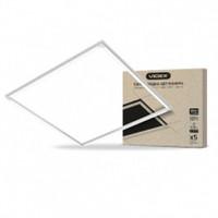 LED панель ART VIDEX 40W 5000K 220V (VL-PA405W) (23985)