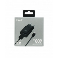 СЗУ HAVIT HV-ST809 with Micro USB cable