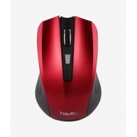 Мышка HAVIT HV-M921GT Wireless USB red