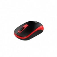 Беспроводная мышь HAVIT  HV-MS626GT USB, red