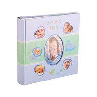 Альбом 10x15/200 C-46200RCLG Babylove