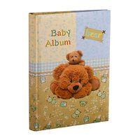 Альбом 20 Sheet  9821 Bear (20 магн. листів)