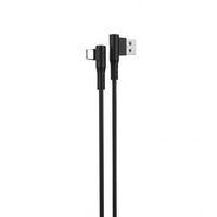 Кабель HAVIT smart phone data cable HV-H682 usb to type-c gaming cable,black