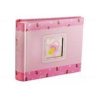 Альбом  10x15/100  7061409-100 Binky&Pram