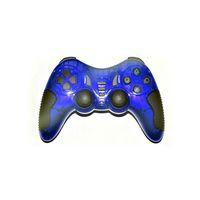 Геймпад HAVIT HV-G85 USB+PS2+PS3 blue/red