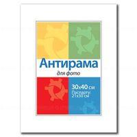 Рамка/Антирама-скло CFG-30*40