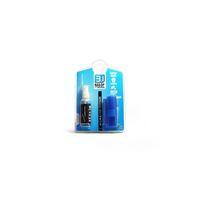 Набор чистящий LF-CL019, 3 в 1, спрей 60ML, многофункциональная выдвижная кисточка, микрофибра