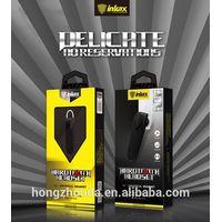 Наушники BLUETOOTH EARPHONES INKAX BL-02