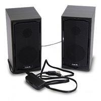 Мультимедийная акустическая система HAVIT HV-SK518 USB black