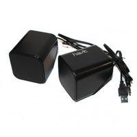 Мультимедийная акустическая система HAVIT HV-SK473 USB black