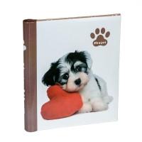 Альбом 20 Sheet  9821 DOGS (20 магн. листів)