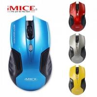 Мышка SERTEC беспроводная E-1500