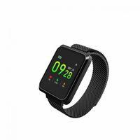 bluetooth smart watch HAVIT HV-H1103,  IP67 black (45 шт/ящ)