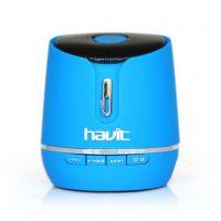 bluetooth speaker +USB разьём HAVIT HV-SK521 blue