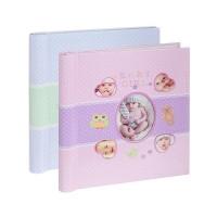 Альбом 20 Sheet  9821 Babylove (20 магн. листів)