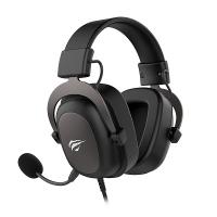 Игровые наушники с микрофоном HAVIT HV-H2002D, 3.5 mm plug , black