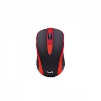 Мышка HAVIT  HV-MS675 USB Red