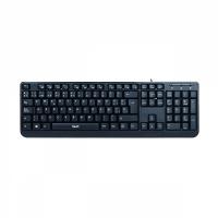 Клавиатура HAVIT HV-KB378, USB, black