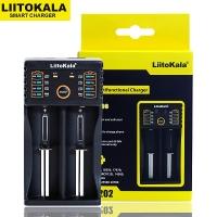 Зарядное устройство LiitoKala Lii 202