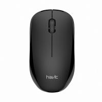 Мышка HAVIT  HV-MS66GT Wireless USB, black