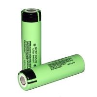 Аккумулятор PANASONIC 18650 Li-ion 3400mAh (высокотоковый)