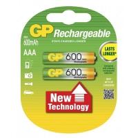 Аккумулятор GP R03 600 mAh C2