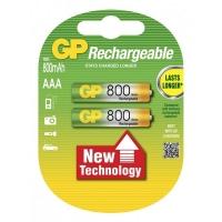 Аккумулятор GP R03 800 mAh C2